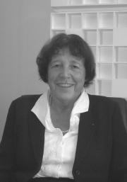 Catherine Bréchignac, Secrétaire perpétuel de l'Académie des sciences