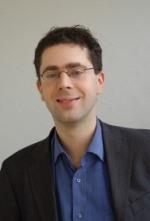 Nicolas Bouzou, président d'Astérès, cabinet d'analyses économiques et de conseil