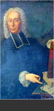 Jean-Paul Fouchy (1707-1788), de l'Académie des sciences