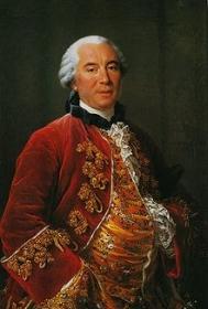 Comte de Buffon (1707-1788), de l'Académie des sciences et de l'Académie française