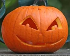 L'association du potiron à Halloween est un phénomène récent.