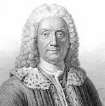 Prosper Jolyot Crébillon (1674-1762), de l'Académie française