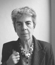 Chantal Delsol, de l'Académie des Sciences morales et politiques