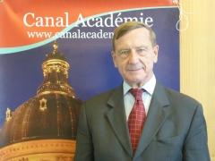 Pierre Devolvé,de l'Académie des sciences morales et politiques