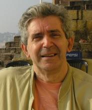 Michel Hulin, professeur honoraire de philosophie indienne et comparée à l'université de Paris-Sorbonne (Paris IV)