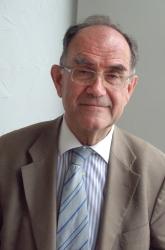 Olivier Picard, de l'Académie des inscriptions et belles-lettres