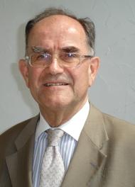 Olivier Picard, de l'Académie des inscriptions et belles lettres