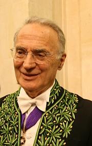 François-Bernard Michel, Vice-président de l'Académie des beaux-arts, 16 novembre 2011
