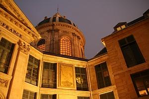 Coupole de l'Institut de France, 16 novembre 2011