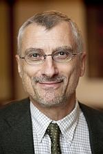 Bernard Shotter, administrateur du Mobilier national
