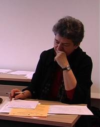 Danièle Pistone, musicologue et correspondant de l'Académie des beaux-arts