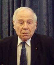 François Terré, de l'Académie des sciences morales et politiques