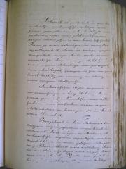Proclamation de l'empereur Maximilien aux Mexicains, en nahuatl (1864)