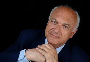 Pierre Nora, de l'Académie française