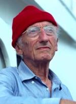 Jacques-Yves Cousteau (1910-1997)