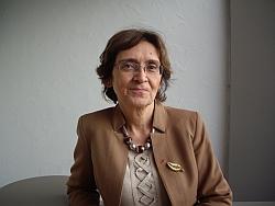 Nicole Garnier, 9 novembre 2011, Canal Académie