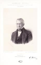 Portrait de Thiers