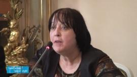 Geneviève Gobillot,