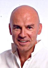 Guy Le Thiec, auteur du livre Borgia, enquête historique