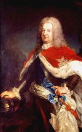 Stanislas Leszczinski devint duc de Lorraine et de Bar en 1737.