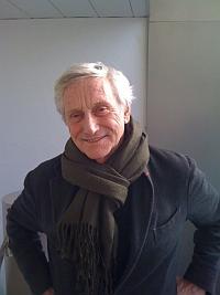 Vladimir Velickovic, 14 décembre 2011, Studio Canal Académie