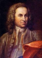 Jean-Sébastien Bach (1715)