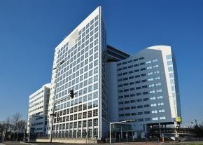 Siège de la Cour Pénale Internationale à La Haye