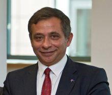 Henri Malosse, Président du Club des employeurs du Comité économique et social européen (CESE)
