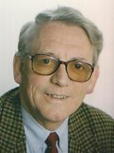 Rolf Tobiassen, président de l'Association des membres de l'ordre des palmes académiques (AMOPA)