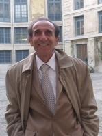Yvan Touitou, membre de l'Académie nationale de Pharmacie