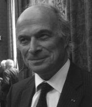 Pierre Gadonneix, Président du Conseil Mondial de l'Energie