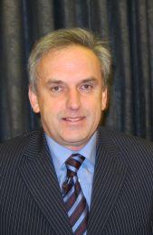 Didier Julienne, expert des matières premières