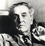 Jean PAULHAN (1884-1968), de l'Académie française