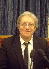 Bernard Barraqué, directeur de recherche au CNRS
