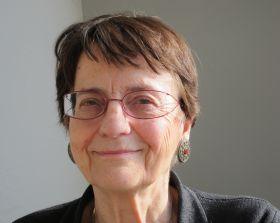 Cécile Morrisson, correspondant de l'Académie des inscriptions et belles-lettres