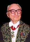 Gérard Oury, cinéaste membre de l'Académie des beaux-arts (1919-2006)