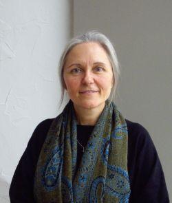 Sylvie Biet, Conservateur en chef de la Bibliothèque de l'Institut de France et Conservateur de la Bibliothèque Thiers