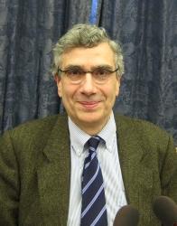 Jacques Véron, directeur de recherche et des relations internationales à l'INED (Institut national d'études démographiques)