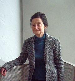 Marianne Bastid-Bruguière, 24 janvier 2012, Canal Académie