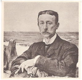 René BAZIN (1853-1932)