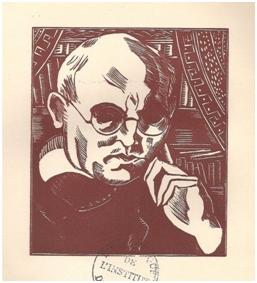 Georges DUHAMEL (1884-1966)