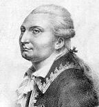Jacques-Antoine-Hippolyte de GUIBERT, dit «le comte GUIBERT» (1743-1790)
