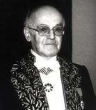 José Cabanis (1922-2000), de l'Académie française