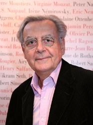 Bernard Pivot, auteur du Dictionnaire amoureux du vin