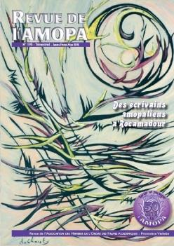 Pour se procurer la revue de l'AMOPA:  s'adresser au secrétariat national, 30 avenue Félix Faure 75015 Paris. tél. 01.44.54.50.82