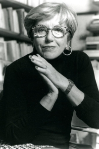Danièle SALLENAVE (née en 1940)