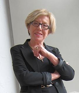 Danièle Sallenave, 5 mars 2012