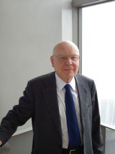 André Vauchez à Canal Académie