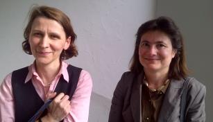 R. Mazuy & S. Coeuré