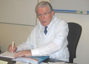 Claude Hamonet